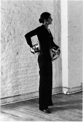 "Images from Bernhard Leitner's ""Sound:Space"" (1978) | DESARTSONNANTS - CRÉATION SONORE ET ENVIRONNEMENT - ENVIRONMENTAL SOUND ART - PAYSAGES ET ECOLOGIE SONORE | Scoop.it"