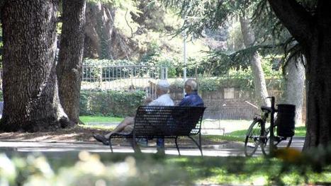 Alzheimer, può attaccare anche il cervello di un ventenne - La Stampa | Mondo Alzheimer | Scoop.it