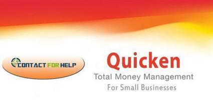 Top 10 Reasons to use Quicken by David Semos | Online Shoping store & business services | Scoop.it