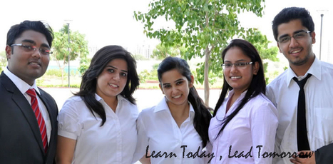 Business School in Delhi, India's Best Business School India-JGBS   Educational university   Scoop.it