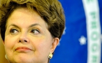 Une interview de Dilma | Critique du changement | Scoop.it