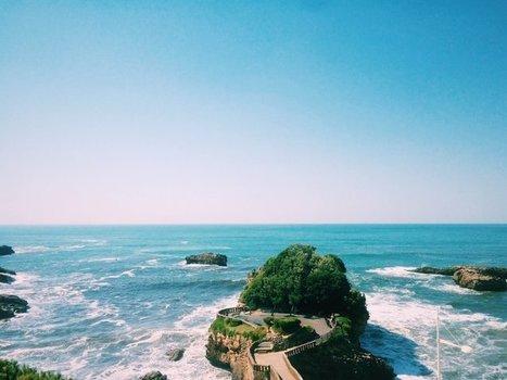 La vague du marketing digital déferle sur Biarritz | Formations & Web | Scoop.it