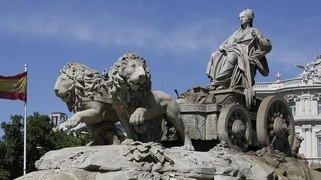 La historia del dios castrado, resucitado por amor, oculta en la estatua de Cibeles | Mitología clásica | Scoop.it