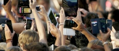 Internet addiction exists, and this is how it affects family relationships   Millennials in the age of narcissism   Scoop.it