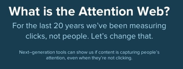 The Page View Just Won't Die | A Marketing Mix | Scoop.it