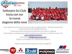 Corsi di Sci 2012/2013 - Abetone | Sciare Abetone | Scoop.it