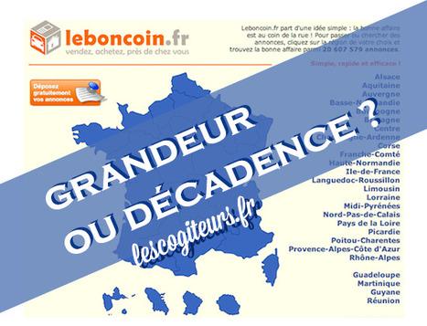Leboncoin pour nos locations : grandeur ou décadence ? - LesCoGîteurs   Les CoGîteurs   Scoop.it