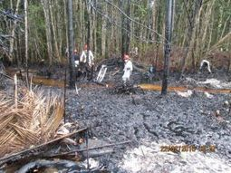 Peru: Amazon tribe orders oil company out after devastating spills | Postcolonial | Scoop.it