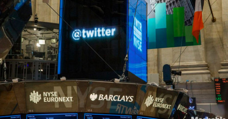 Twitter Is About to Improve Direct Messages | MarketingHits | Scoop.it