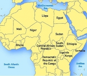 Africa after Gaddafi –Full Spectrum Dominance – Kenya and Somalia as the next targets. Sunday, 10 June 2012 | Saif al Islam | Scoop.it