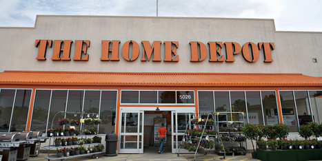 Home Depot breach could be as big as Target's | The World of Trust | Scoop.it