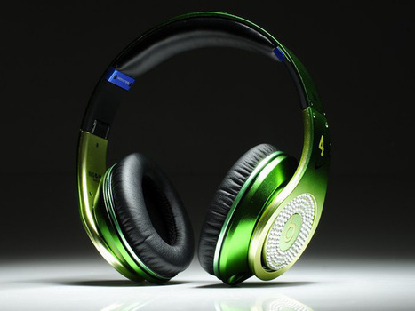 Eye-catching Monster Beats By Dr Dre Nate Robinson High Definition Limited Edition Headphones_hellobeatsdreseller.com   Beats By Dre Nate Robinson_hellobeatsdreseller.com   Scoop.it