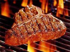 La viande, mauvaise pour la santé, mauvaise pour le climat - Journal de l'environnement | Géographie : les dernières nouvelles de la toile. | Scoop.it