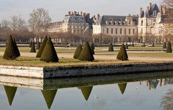 Château de Fontainebleau | Évènements autour de la Seine | Scoop.it