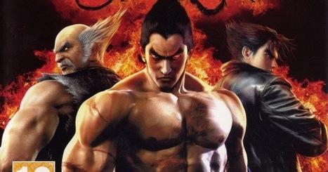 Tekken 6 PC Game Free Download Full Version PC -Fully PC Games For Free Download | WorldFreeGamez.com | Scoop.it