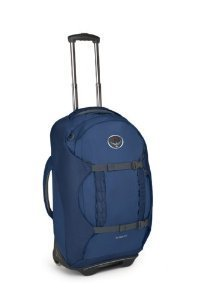 Best Wheeled Backpacks for Travel - Travel Bag Quest | Travel bags | Scoop.it