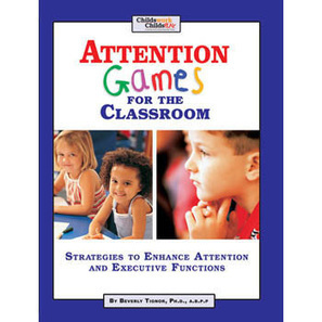 Attention Games for the Classroom | Autism spectrum | Scoop.it