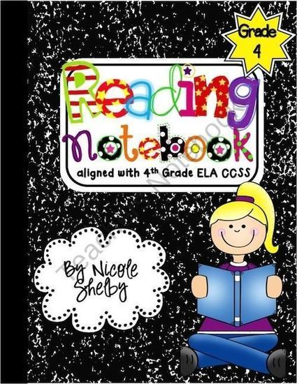 Interactive Student Notebooks | Technology | Scoop.it