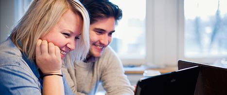 Statistikdatabas om högskolan - UKÄ | Nitus - Nätverket för kommunala lärcentra | Scoop.it