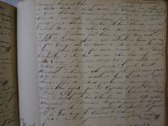 MesRacinesFamiliales: A...bandonnée le 14 mars 1838 devant l'hospice de Nancy   Rhit Genealogie   Scoop.it