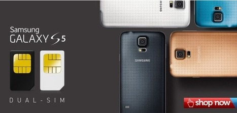 Samsung Galaxy S5 Duos (Dual Sim) Specs & Price in Nigeria | Rendezvous | Rendezvous - Nigeria's No1 Technology News Hub | Scoop.it