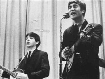 A day in the life: The Beatles' first appearance on American television | Music | Scoop.it