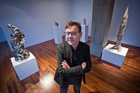 Déroutant Wim Delvoye | Éric Clément | Arts visuels | Visual arts news in Canada_L'actualité des arts visuels au Canada | Scoop.it