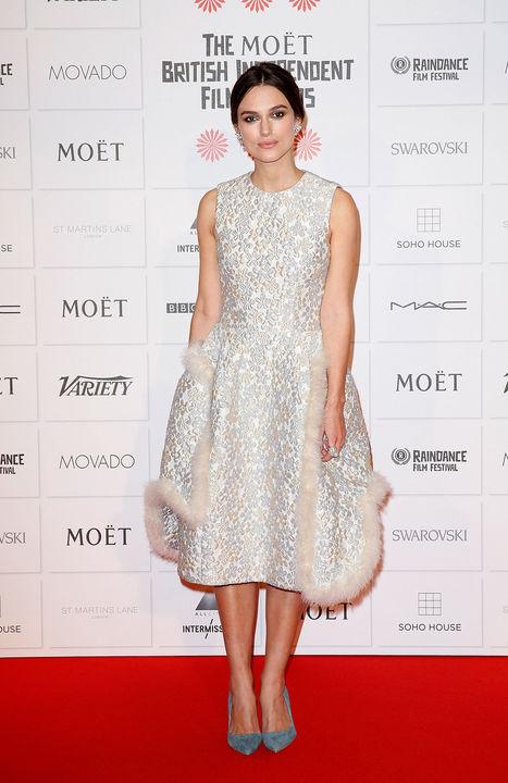Feminine Ruled The Red Carpet This Week | Best Fashion Week | Scoop.it