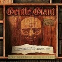 """GENTLE GIANT: """"Memories Of Old Days"""" 5CD Box-Set To Be Released On July 29th 