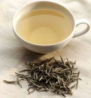 White is All Right! The Benefits of Drinking White Tea | Anti Aging News, Breakthroughs and Tips | Scoop.it