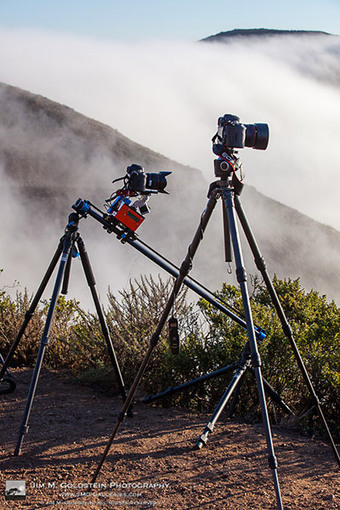 10 Pro Motion Control Time-Lapse Tips - Digital Photography School | GoPro Fun | Scoop.it