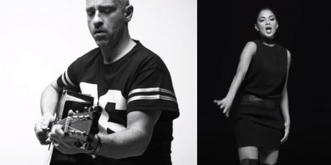 Ramazzotti-Scherzinger:saranno il nuovo 'tormentone' estivo? - Sfilate | Moda Donna - sfilate.it | Scoop.it
