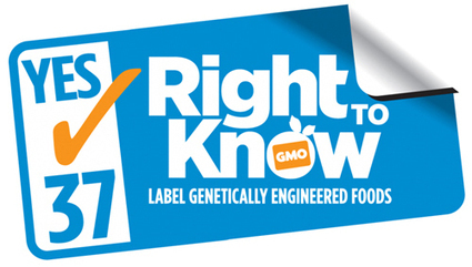 Join the Democratic Food Movement, Demand GMO Labeling   EcoWatch   Scoop.it