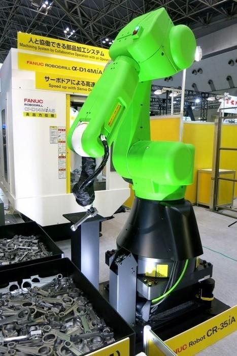 Este robot pasa la noche en vela para aprender sus tareas él solo - MIT Technology Review | Creatividad en la Escuela | Scoop.it