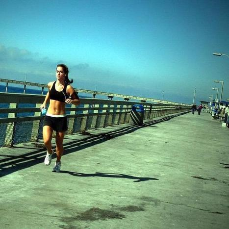 8 Fantastic Fitness Apps to Keep You Motivated   Run, Forest,Run!   Scoop.it