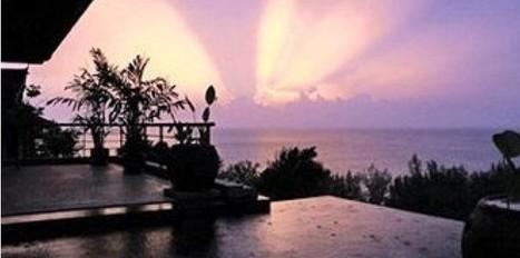 Réveillon en Thaïlande Hôtel Phuket Ayara Hilltops 5*   Le monde by Directours   Scoop.it