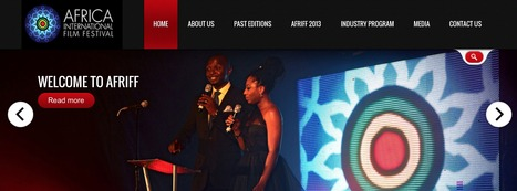 African film festival aims to be continent's Cannes | Festivals & Events | Scoop.it