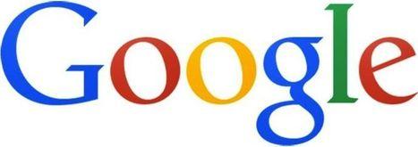 Google vient de changer de logo : saurez-vous trouver les différences ? | Inside Google | Scoop.it
