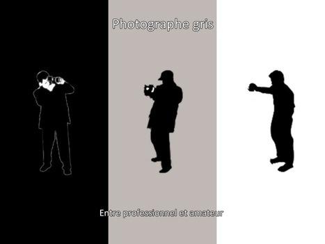Photographe professionel vs amateur la faute du photographe gris | Liens photo pour le cerveau | Scoop.it