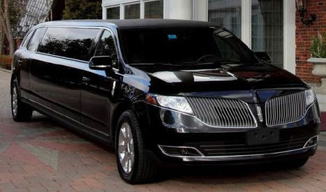new jersey Limousine | CITIFINE PRIVATE CAR & LIMO | CITIFINE PRIVATE CAR & LIMO | Scoop.it