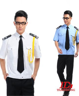 May đồng phục bảo vệ bền đẹp, giá RẺ | Dong phuc bao ve | Hãng Đồng phục Thành Hưng IDI | Scoop.it