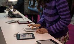 Salon du Livre : l'édition numérique cherche encore sa place | Bibliothèque | Scoop.it