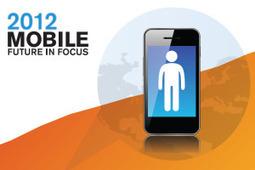 A qui profite l'explosion du marché des smartphones? | Actu Tel&Com | Scoop.it