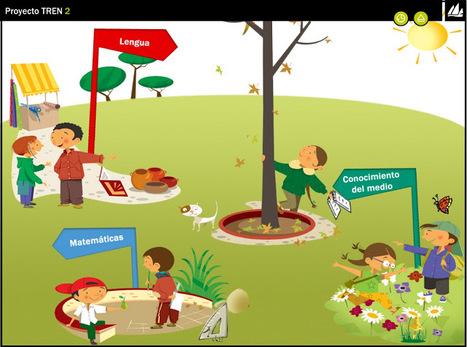 Más actividades de lengua española | Español para los más pequeños | Scoop.it