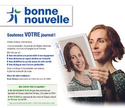 Feu vert à la vente d'un temple de La Chaux-de-Fonds - bonnenouvelle.ch | EREN | Scoop.it