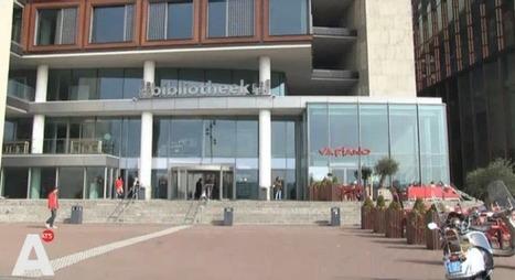 VVD: 'Marktplaats prima alternatief voor bibliotheek' | trends in bibliotheken | Scoop.it