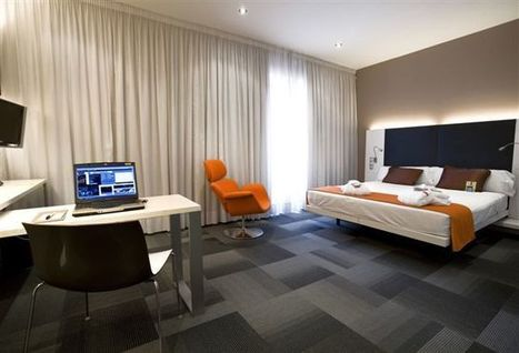 All the luxury of Madrid from Petit Palace | Hotels in Madrid: Petit Palace Madrid | Scoop.it