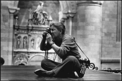 Remembering Eve Arnold, Pioneering Photojournalist | arts visuels | Scoop.it