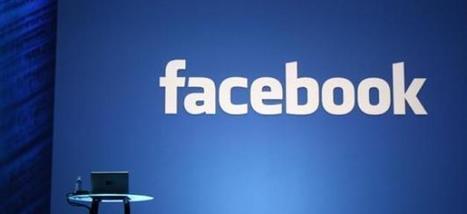 26 millions de Français sont inscrits sur Facebook | Social Media Curation par Mon Habitat Web | Scoop.it