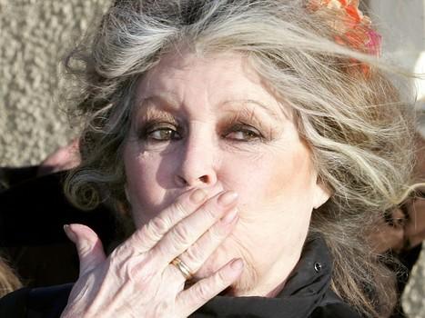 Après Depardieu, Brigitte Bardot: l'indécence du chantage à l'exil - Rue89 | Idées et Débats | Scoop.it